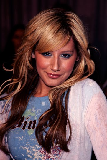 2010 Winter Hairstyles with Bangs for Women