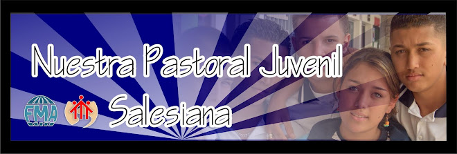 Pastoral Juvenil Salesiana