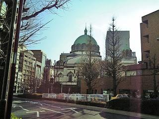 Tokyo Resurrection Cathedral