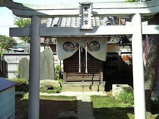 funabashi toshogu