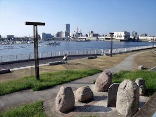 funabashi shinsui park