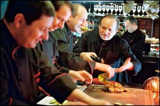 OSIA Wins Best New Restaurant!