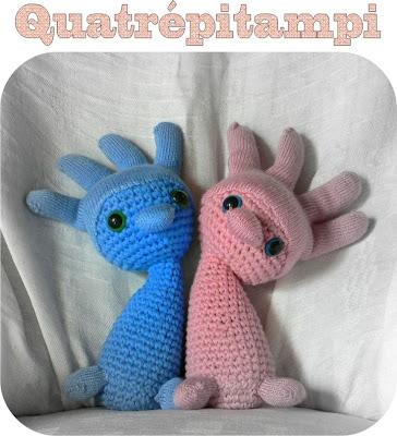 Quatr%C3%A9iptampi+bleu+et+rose+crochet dans Pacotille joue !