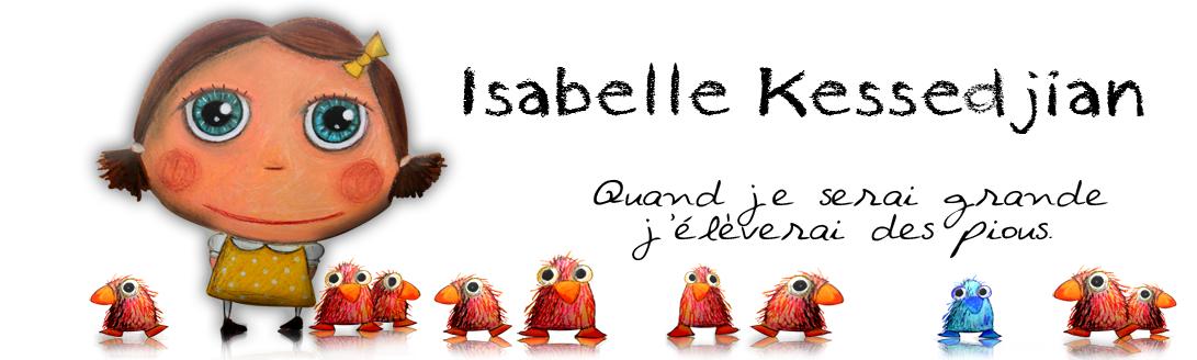 Isabelle Kessedjian