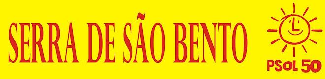 PSOL - Serra de São Bento
