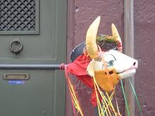 Carnaval de Bâle 2010
