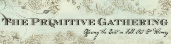 The Primitive Gathering