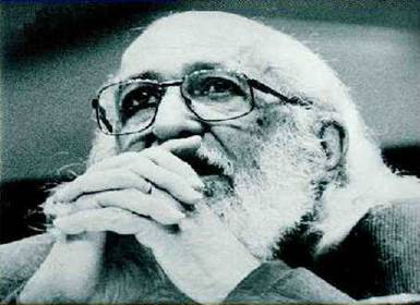the life and accomplishments of paulo friere Ted talk subtitles and transcript: what if your job didn't control your life  who  like education, people like paulo freire, and two ministers of education in brazil   and the second thing is, i freed myself from this anchor of past achievement or .