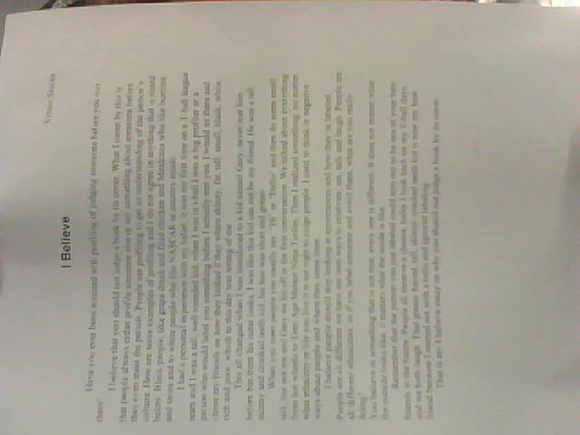 joan didion essays why i write