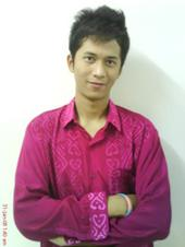 time try baju...