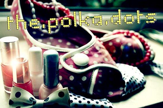 ♥ The Polka Dotz