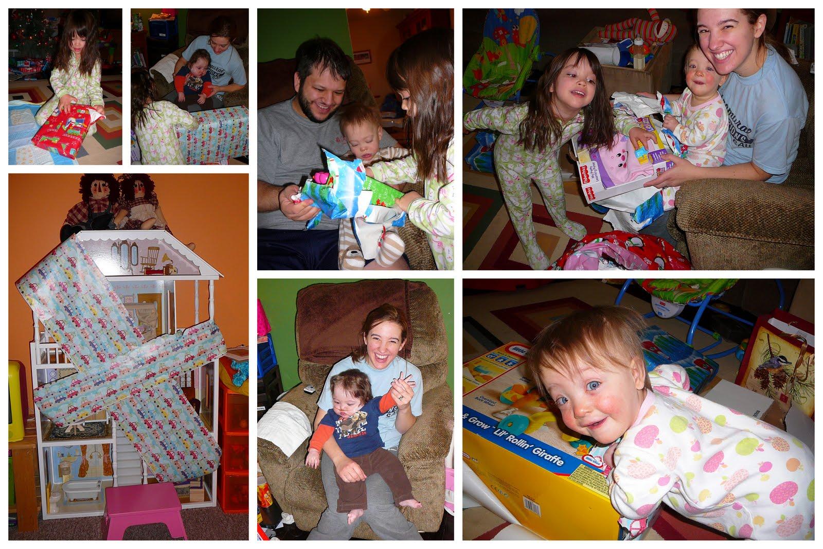 Pollak Family - We\'re Growing!: December 2010