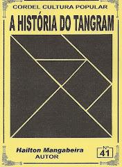 Cordel: A História do Tangram, nº 41