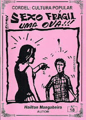 Cordel: Sexo Frágil Uma Ova!, nº 18