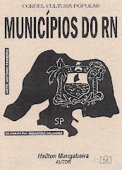 Cordel: Munícipios do RN. nº 54. Março/2007