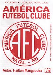 Cordel do América Futebol Clube, publicado em março/2009