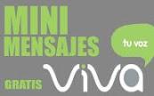 Minimensajes VIVA gratis