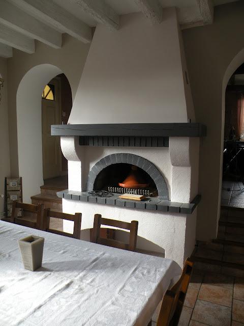 Relooking de ma pi ce vivre - Relooker une cheminee en pierre ...