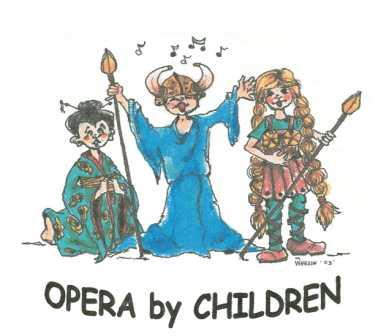 Opera by Children