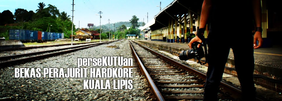 PerseKUTUan Bekas Perajurit Hardkore Kuala Lipis