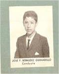 José Bermúdez