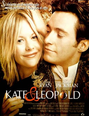 Filme Poster Kate & Leopold