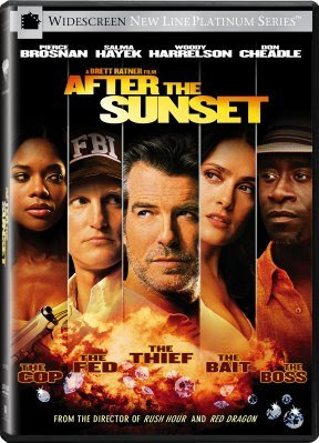 After the Sunset Movie