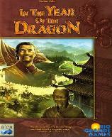 En el año del Dragon