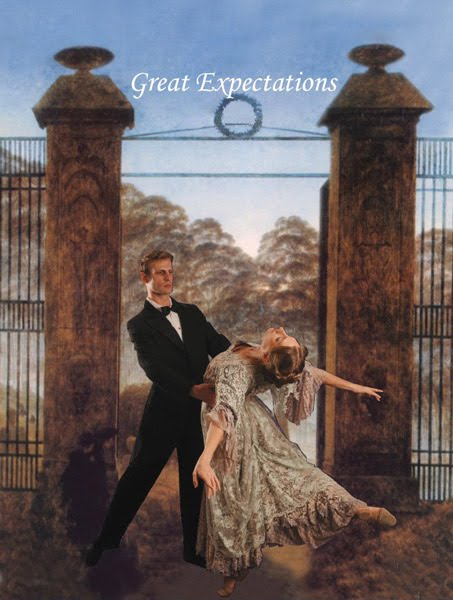 great expectations by charles dickens essay Essay great expectations essay 6 the following people effect pip and are effected by him each has distinct personal characteristics and qualities mrs.