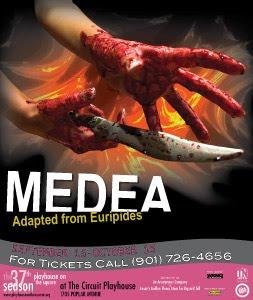 medea by euripides essay