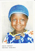 Meet My Sponsor Child/Save The Children