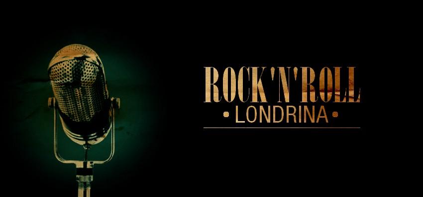 ROCK'N'ROLL LONDRINA