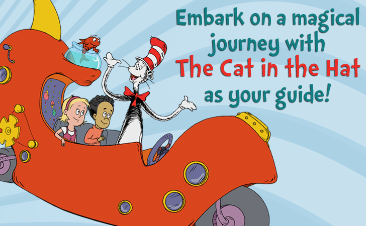 Time kid pick review the cat in the hat knows a lot about that dvd