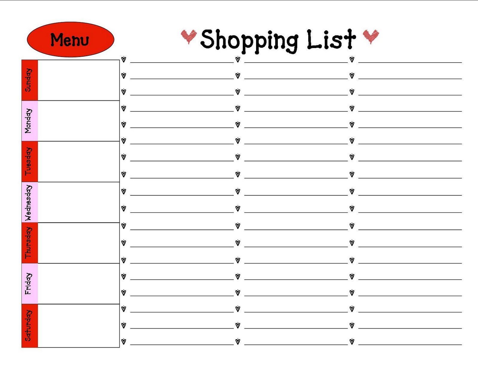 making the shopping list with ads may 2 2017 aldimarc