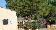 Finca Registered with Conselleria De Turisme Islas Balears