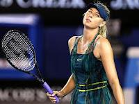 Australian Open: Maria Sharapova
