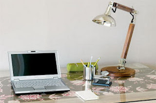 You Can Put Some Home Accessories In Your Home Office. Some Common Home  Office Accessories Can Make You Work Easier And Faster Such As White Board  With Pin, ...