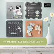 Definitely Decorative for Your Home