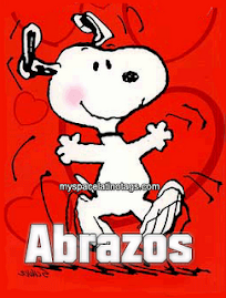 Abrazos
