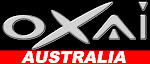 Oxai Australia - A long time supporter of F3A in Australia
