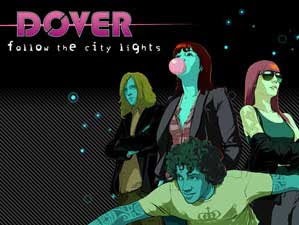 dover follow the city lights