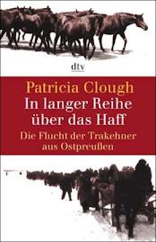 In langer Reihe über das Haff written by Patricia Clough