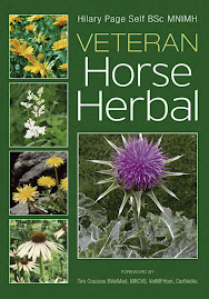 Veteran Horse Herbal by Hillary Page Self
