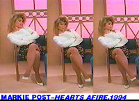 Markie Post Nude In Pantyhose