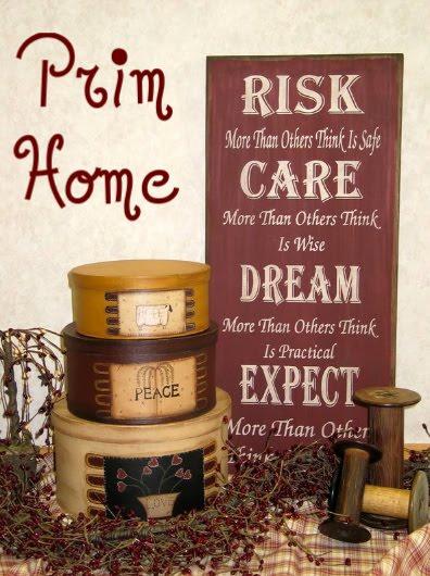 Prim Home