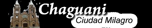 Chaguaní Ciudad Milagro