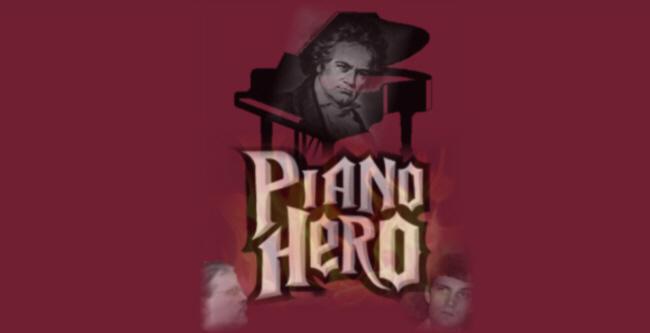 Piano Heroes