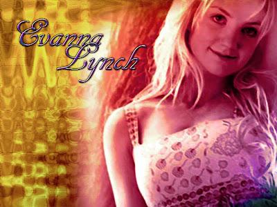 evanna lynch luna. Evanna Lynch who has played