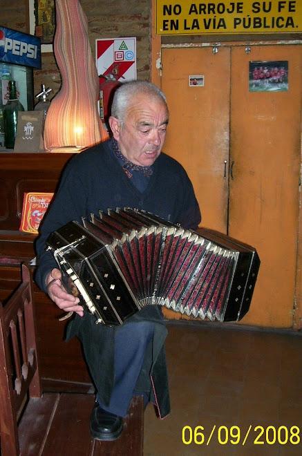 Cacho Lapenta