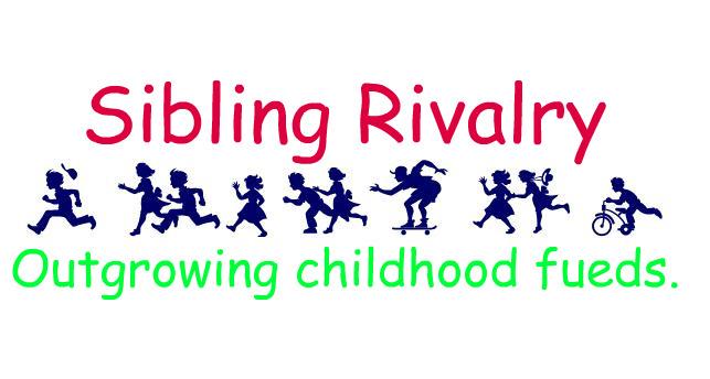 Sibling Rivalrys